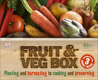 RHS Fruit & Veg Box slipcase image