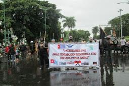 Stop Klaim Papua Bagian Dari indonesia