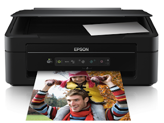 Epson XP-202 Drivers & Software Download