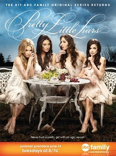 Download Pretty Little Liars 2ª Temporada