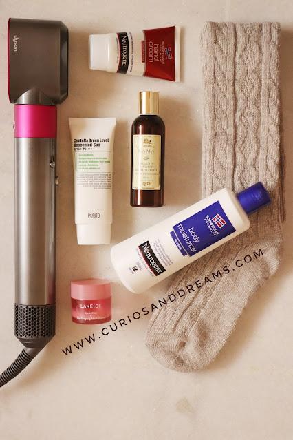 Skincare in winter, winter skincare, Indian skincare