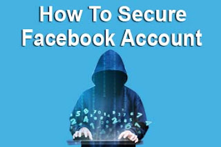 How To Secure Facebook Account From Hackers In Hindi