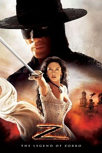 Watch The Legend of Zorro Online Free in HD