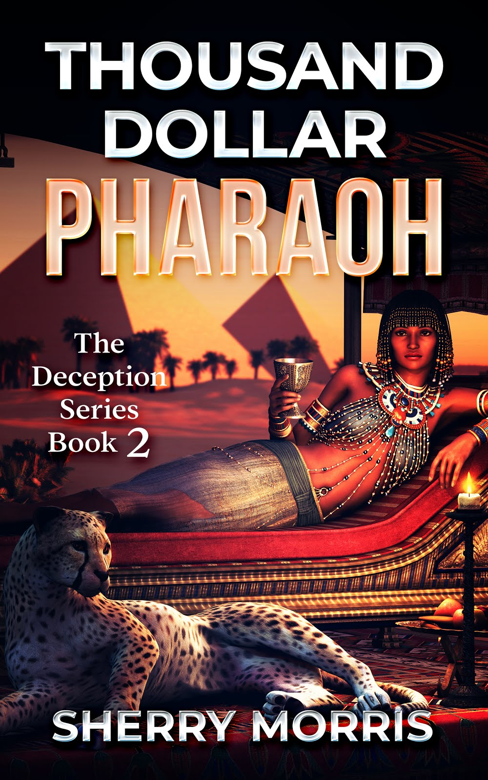 THOUSAND DOLLAR PHARAOH