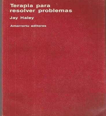 Terapia Para Resolver Problemas PDF