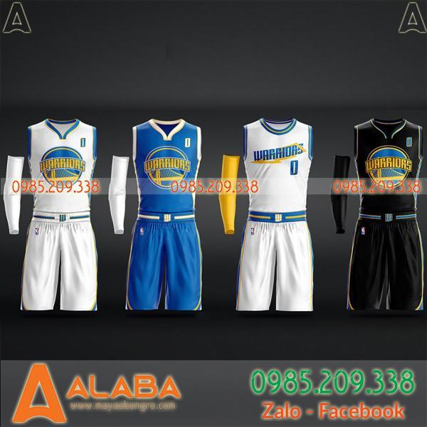 Áo bóng rổ đẹp nhất NBA