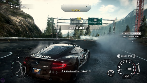need for speed rivals free  full version for android