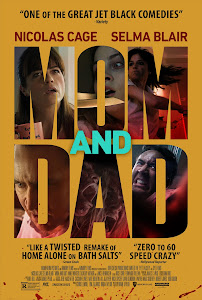 Mom and Dad Poster