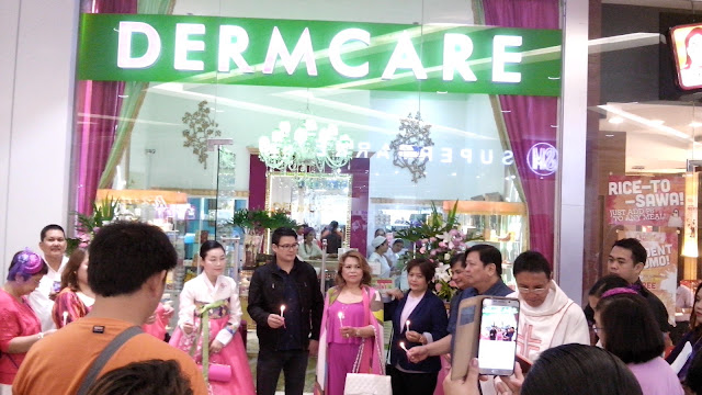 dermcare store blessing