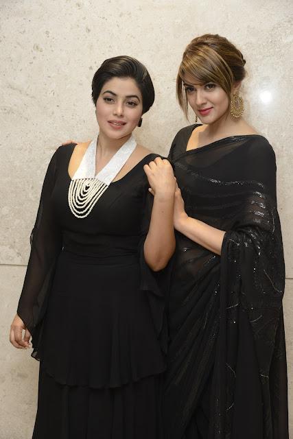 Sakshi Chaudhary photos, Poorna photos
