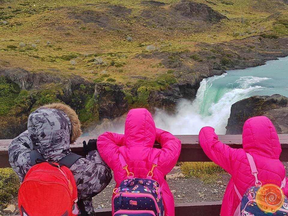 O que fazer em Torres del Paine com crianças