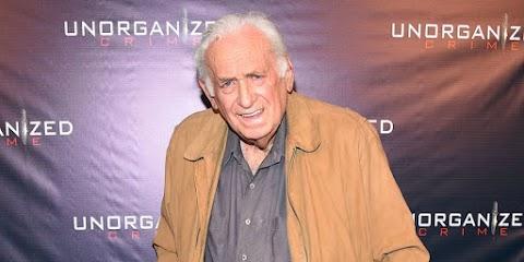 Elhunyt 85 évesen a Keresztapa színésze