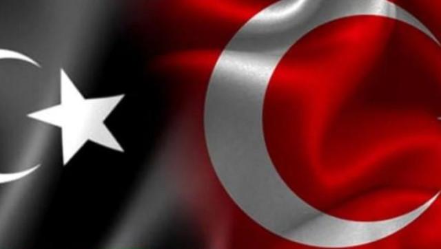 تركيا تُنقب عن النفط في سواحل ليبيا….!