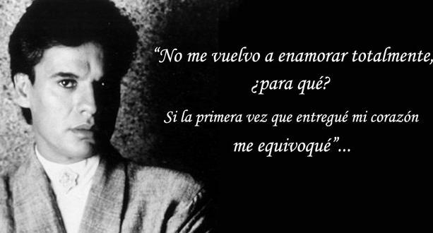Frases De Juan Gabriel