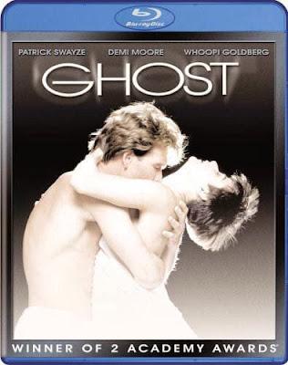 Ghost 1990 480p 350MB Blu-Ray Hindi Dubbed Dual Audio [Hindi – English] MKV