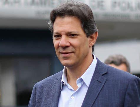 TSE proíbe carta de Lula no guia de Haddad