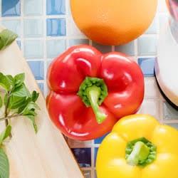 霊視での運命を変えられる話として、料理の食材