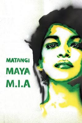 Matangi/Maya/M.I.A. Poster