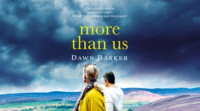 more-than-us, dawn-barker, book, blog-tour