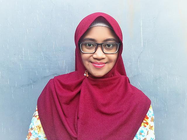 kreasi hijab instan terbaru
