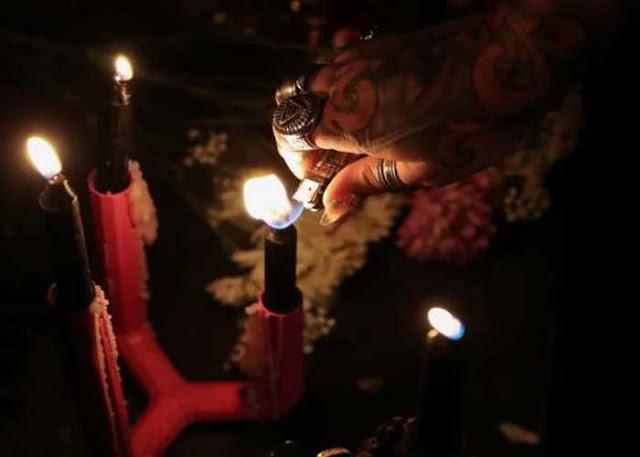 magia y brujerias