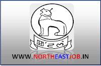 manipur health directorate (dhs) logo