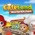 Cafeland - World Kitchen Mod Apk