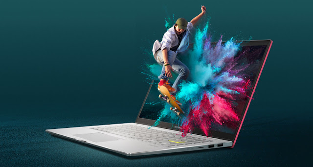 ASUS VivoBook S14 S433EA S433EQ