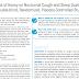Efeito do mel na tosse noturna e na qualidade do sono: um estudo duplo-cego, randomizado e controlado por placebo.