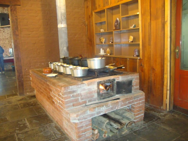Restaurante Carazal - Gramado -RS