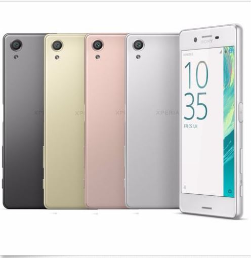 "Sony Xperia X F5121 32GB Unlocked GSM 4G LTE 5"" 23MP Camera Android Smartphone"