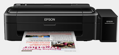 Epson L130 Printer Drivers Download Free