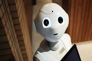 2020 Tokyo Olimpiyatlarında Robotlar Görev Yapacak