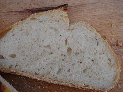 Nem vagyok mesterszakács: Házi kovászos kenyér fűszeres..