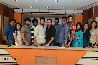 Swachh Hyderabad Cricket Press Meet Stills  0079.jpg