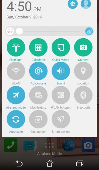 Cara Memperbaiki Kesalahan Kartu SIM Di Android  4