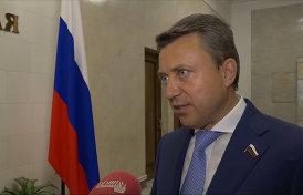 депутат Госдумы Выборный о том, как будут смягчать 228 статью