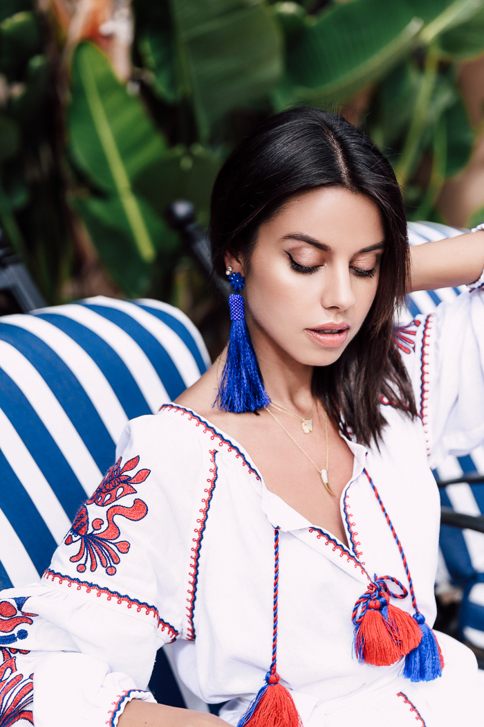 SUMMER 2016 JEWELRY TRENDS - A FEW FAVORITES