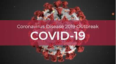 COVID-19, Nigerians In Diaspora