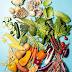 आपकी रसोई में सब्जी पक रही है या कैंसर! यमुना किनारे जहरीली सब्जियों का उत्पादन