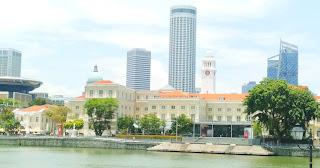 Museum singapura