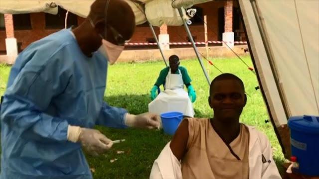Vacuna creada por la OMS pone en jaque a la epidemia de Ébola
