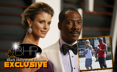 Eddie Murphy And Paige Butcher Welcomes Child Together