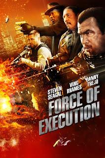 Force of Execution มหาประลัยจอมมาเฟีย (2013) [พากย์ไทย+ซับไทย]