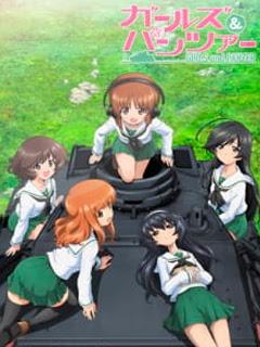 Assistir Girls und Panzer Online