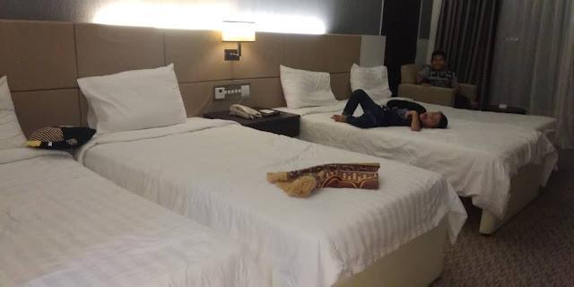Hotel Tabung Haji Alor Setar