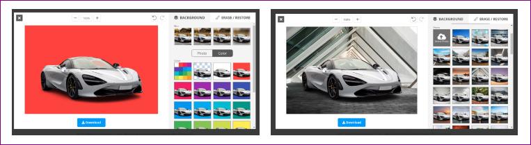 Cara Mengganti Background Foto Online, Mudah & Cepat