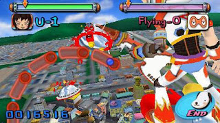 Download Gitaroo Man Lives! Game PSP For ANDROID - www.pollogames.com