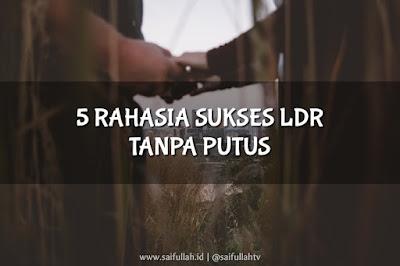 5 Rahasia Sukses LDR Tanpa Putus. No 4 Paling Susah!