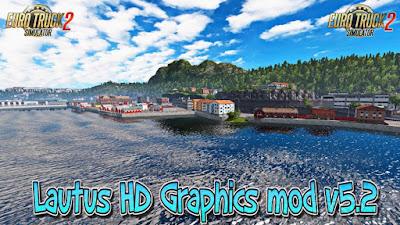Lautus Graphic